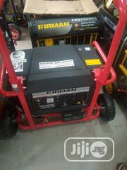 Firman Generator 6kva | Electrical Equipment for sale in Lagos State, Ojo