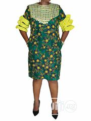 On Point Ankara Shift Dress | Clothing for sale in Lagos State, Ikeja