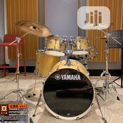 Yamaha Full Drum Set | Musical Instruments & Gear for sale in Edo State, Benin City
