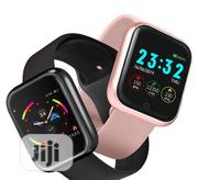 Brand New Smart Watch And Fitness Tracker   Smart Watches & Trackers for sale in Rivers State, Port-Harcourt