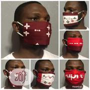 Reusable Face Mask | Clothing Accessories for sale in Lagos State, Lekki Phase 2