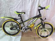 Quality Sports Li Link Size 20 Bicycle (Age 6 To 15) | Sports Equipment for sale in Lagos State, Amuwo-Odofin