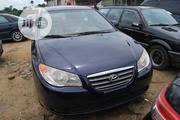 Hyundai Elantra 2009 Blue | Cars for sale in Rivers State, Port-Harcourt