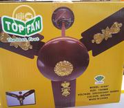 Top Fan Copper Coil Ceiling Fan | Home Appliances for sale in Lagos State, Lagos Island
