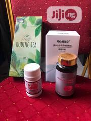 Norland Healthway GI Vitale Kuding For Diabetes | Vitamins & Supplements for sale in Lagos State, Ikeja