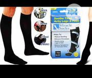 Miraclr Socks | Tools & Accessories for sale in Lagos State, Alimosho