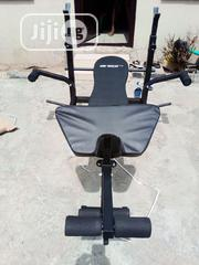 Weight Lifting Bench | Sports Equipment for sale in Lagos State, Victoria Island