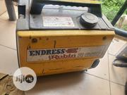 London Used Generator 900 ,Less Than 1kva.Fuel Consumption Is Very Ok. | Electrical Equipment for sale in Abia State, Ohafia