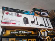 LG Home Theater | Audio & Music Equipment for sale in Rivers State, Port-Harcourt