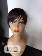 Short Hair Wig | Hair Beauty for sale in Rivers State, Port-Harcourt