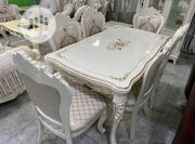 Dinning Table With 6 Chairs | Furniture for sale in Lagos State, Magodo