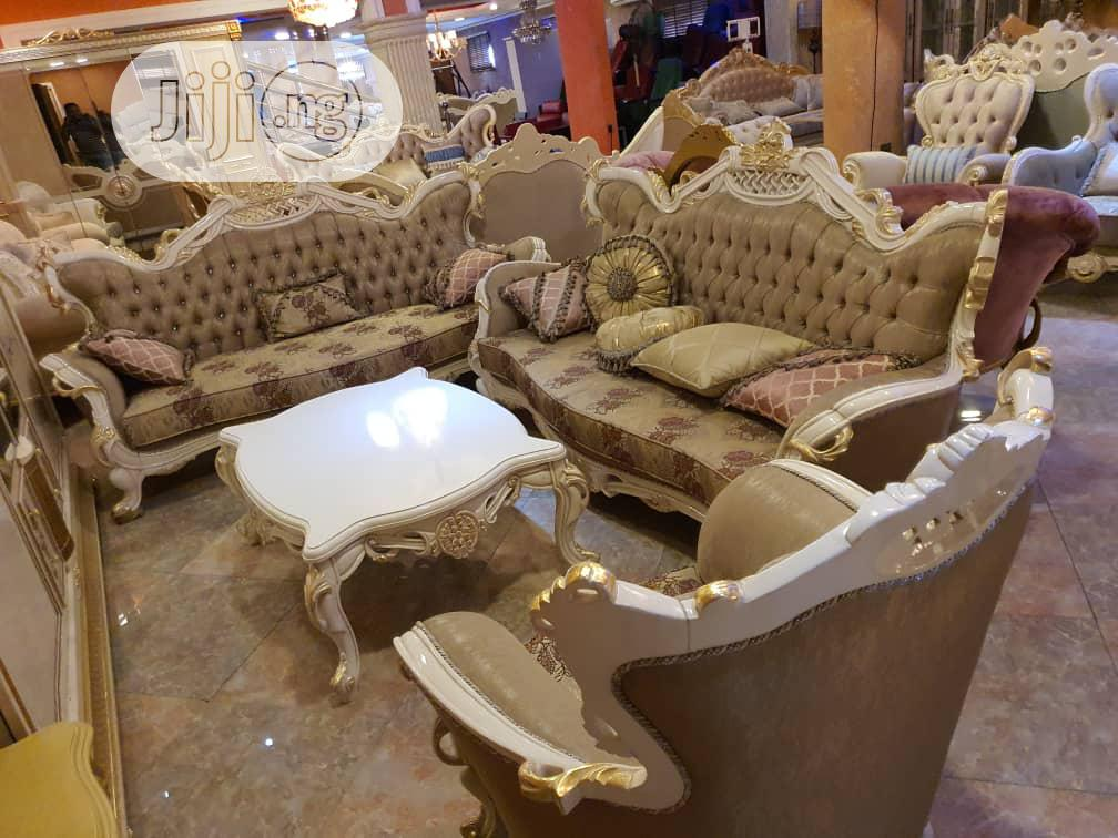 8 Seater Foreign Imported Turkey Chairs