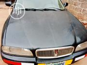 Rover 600 1995 2.0 D Black | Cars for sale in Oyo State, Ido