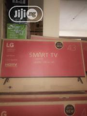 LG 43 Inches | TV & DVD Equipment for sale in Abuja (FCT) State, Central Business Dis