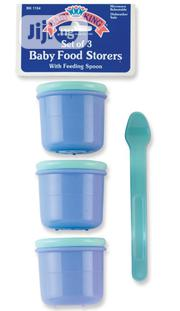 Baby King Storage Set _blue | Babies & Kids Accessories for sale in Lagos State, Ikeja