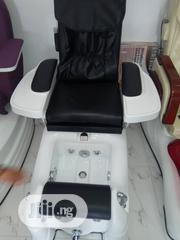 Super Executive Barbing Chair | Salon Equipment for sale in Lagos State, Victoria Island