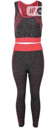 Women'S Yoga Gym Wear Pair Free Size | Clothing for sale in Lagos State, Lagos Island