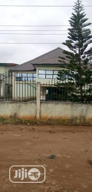 A Large Warehouse (Church Building) At Akesan Igando For Sale | Commercial Property For Sale for sale in Lagos State, Ikotun/Igando