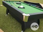 Good Quality Snoker Table   Sports Equipment for sale in Lagos State, Ojo