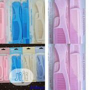 12 In 1 Baby Comb Set | Babies & Kids Accessories for sale in Lagos State, Agege