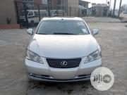 Lexus ES 2010 350 Silver | Cars for sale in Lagos State, Ibeju