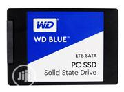 WD Internal SSD 1TB | Computer Hardware for sale in Lagos State, Ikeja