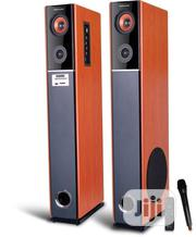 Home Flower Home Theater | Audio & Music Equipment for sale in Abuja (FCT) State, Wuse