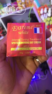 Extreme White Day Cream | Skin Care for sale in Delta State, Oshimili South