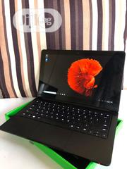Laptop Razer Blade 8GB Intel Core i7 SSD 256GB | Laptops & Computers for sale in Lagos State, Ikeja