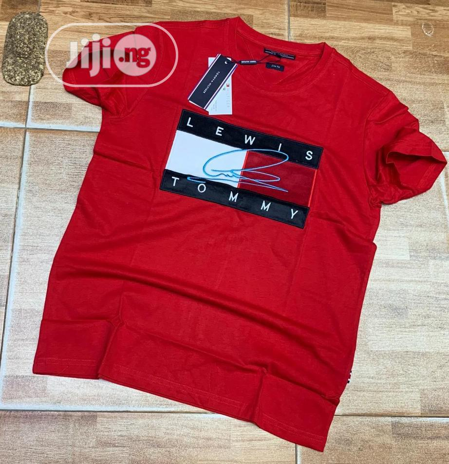 Assorted Round Neck Polo | Clothing for sale in Lagos Island, Lagos State, Nigeria