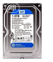 WD Blue PC Desktop Hard Drive 1TB | Computer Hardware for sale in Lagos State, Ikeja