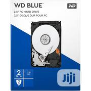WD Internal HDD Sata 2tb | Computer Hardware for sale in Lagos State, Ikeja
