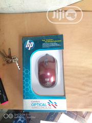 Important Hp Usb Mouse | Computer Accessories  for sale in Lagos State, Kosofe