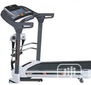 2.5hp Treadmill | Sports Equipment for sale in Lagos State, Oshodi-Isolo