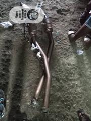 Exhaust Catalyst For Mercedes Benz 166 | Vehicle Parts & Accessories for sale in Lagos State, Mushin