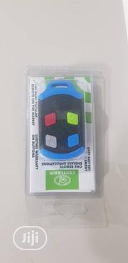 Centurion Gate Motor Remote, 2 Botton And 4 Botton Remote   Accessories & Supplies for Electronics for sale in Abuja (FCT) State, Wuse 2