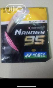 Yonex Badminton String | Sports Equipment for sale in Lagos State, Lekki Phase 1