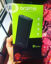 ORAIMO 20000mah Power Bank | Accessories for Mobile Phones & Tablets for sale in Lagos State, Ikeja