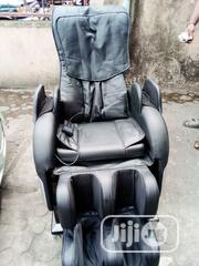 Executive Massaging Chair   Sports Equipment for sale in Lagos State, Victoria Island