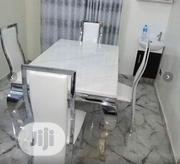 Marble Center Table 4 Seaters | Furniture for sale in Lagos State, Ojo
