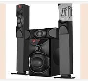 Djack Heavy Duty Bluetooth Home Theater System Dj 3030 Djack | Audio & Music Equipment for sale in Abuja (FCT) State, Wuse