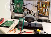 Repairing Of TV | Repair Services for sale in Lagos State, Magodo