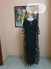 Chiffon Gown And Spaghetti Gown S/M | Clothing for sale in Abuja (FCT) State, Central Business Dis