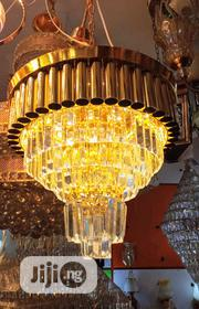 Turkey Design Crystal Chandgerlia | Home Accessories for sale in Rivers State, Port-Harcourt