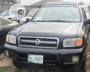 Nissan Pathfinder 2002 SE AWD SUV (3.5L 6cyl 4A) Black | Cars for sale in Rivers State, Port-Harcourt