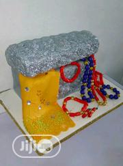 Traditional Cake Design | Party, Catering & Event Services for sale in Lagos State, Lekki Phase 1