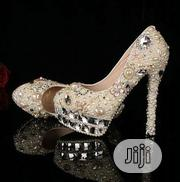 Beautiful Shoe for Your Weddings | Wedding Wear for sale in Lagos State, Lekki Phase 1