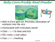 Baby Heat Powder | Baby & Child Care for sale in Lagos State, Yaba