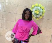 Silk Blouse   Clothing for sale in Lagos State, Ikeja