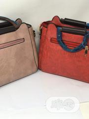 Wooden Handle 4 in 1 Bag   Bags for sale in Oyo State, Ibadan